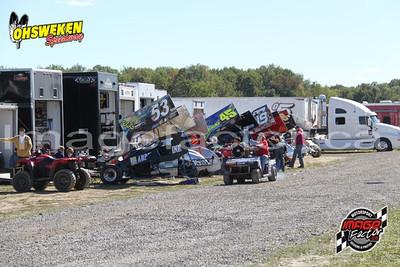 Ohsweken Speedway- Sept 14th