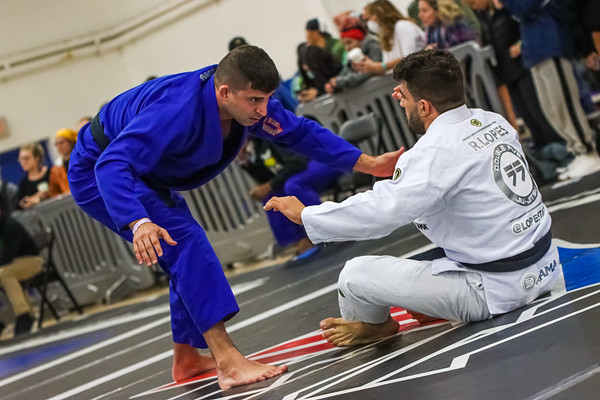AGF 2020 TEXAS STATE BJJ CHAMPIONSHIPS ADULTS