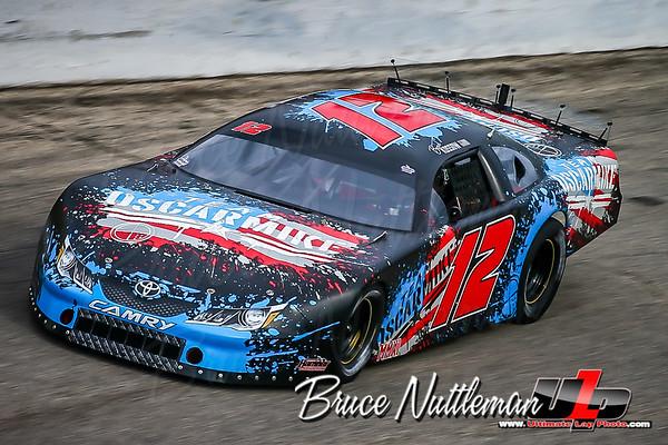 Slinger Speedway, July 1st, 2018