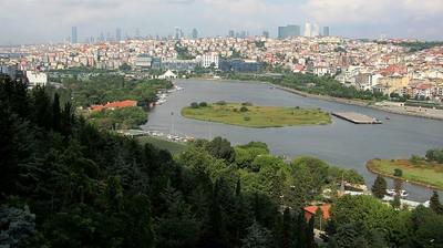 Turska - Istanbul, 28.6.2019, 1. deo