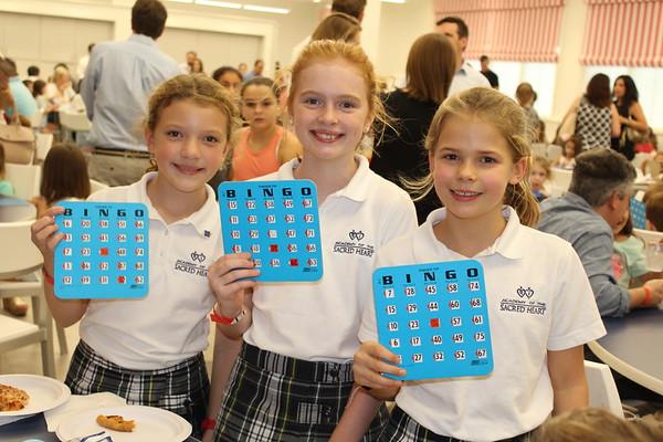 Back-to-School Bingo (8.24.18)