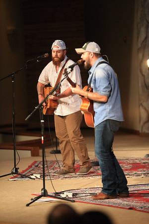 Shane & Shane Concert - 8/20/16