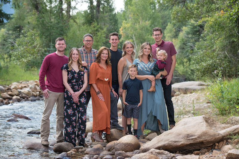 Wilkinson Family Reunion - PREVIEW GALLERY