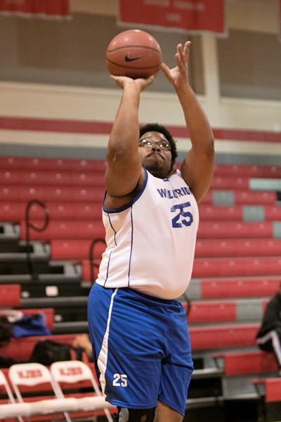 2015 Eastern Basketball