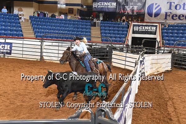 #11 RH 1-220 Pen 1-2 RSNC Finals 2018 Fort Worth TX
