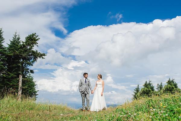 Masha & Justin Wedding