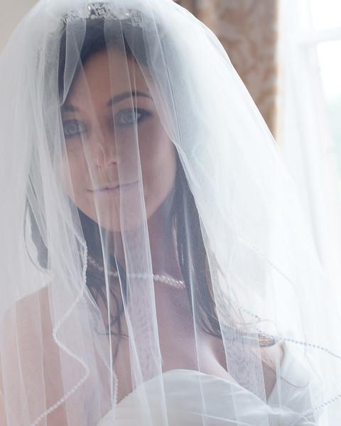 Portfolio:  Including wedding and portrait images