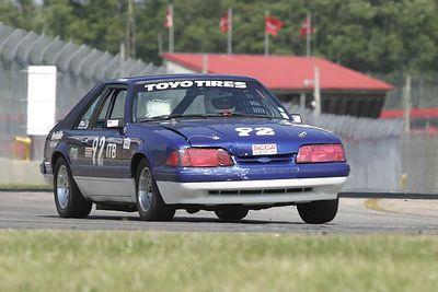 No-0319 Race Group 7 - ITA, ITB, IT7
