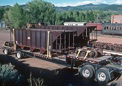 C&TS 2000-2001