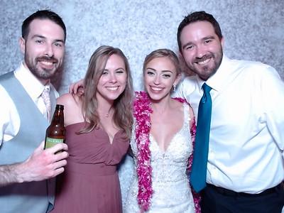 Lauren & Dallas Wedding