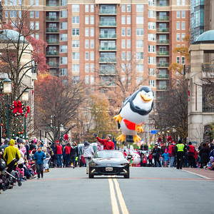 2018 Reston Holiday Parade