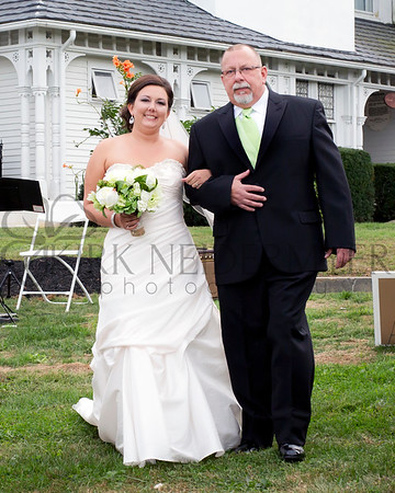 Budzik Wedding