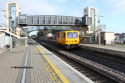 Portlaoise (Rail), 08-12-2015