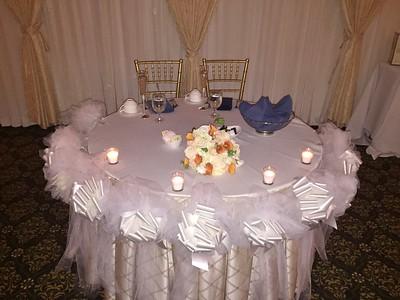 Spencer & Waeltz Wedding