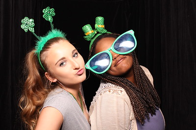 St. Patrick's Day (3.17.18)