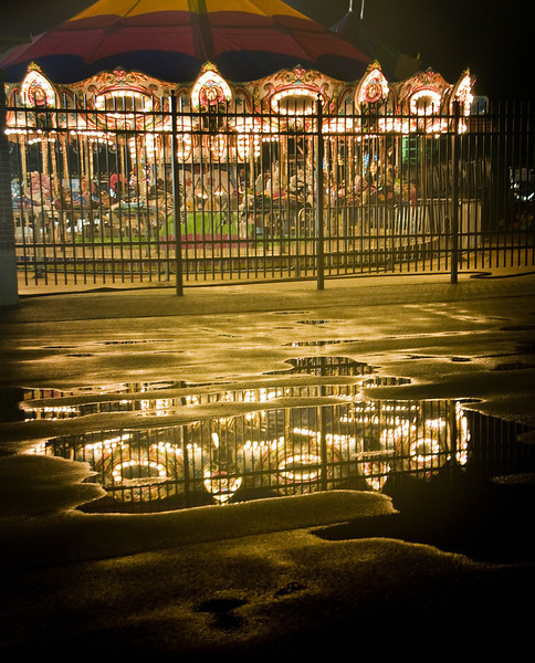 State Fair Merry Go reflections  .jpg