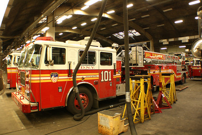 FDNY The SHOPS
