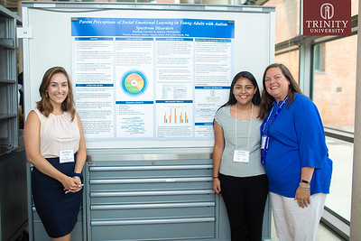 Undergraduate Research & Internship Symposium - 072518