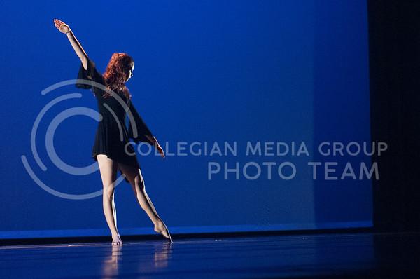 2017 Spring Dance