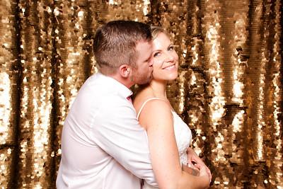 KATHLEEN & JOSH'S WEDDING
