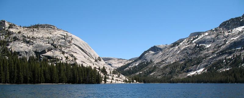 Tuolumne Meadows Yosemite