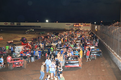 West Texas Raceway 6.25.21