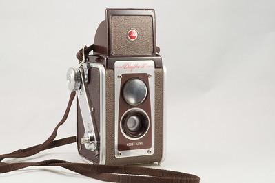 Kodak Duaflex IV, 1950