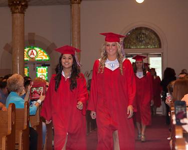 SPH 2014 Graduation
