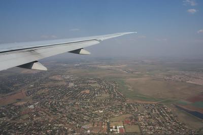 093015 - Johannesburg
