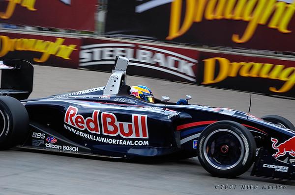 2007 Atlantic Grand Prix of Toronto