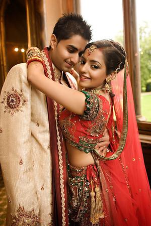 Manisha and Depesh's Wedding