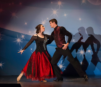 2016Matinee performances of  Dancing With The Rogue Valley Stars