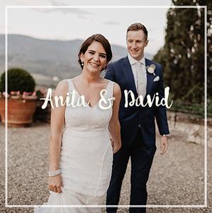 Anita & David