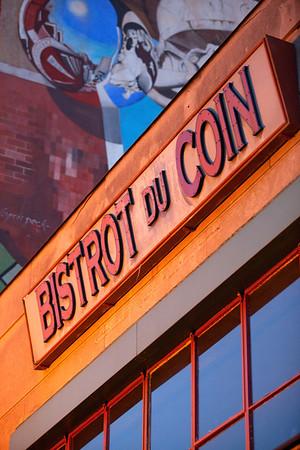 Bistrot du Coin