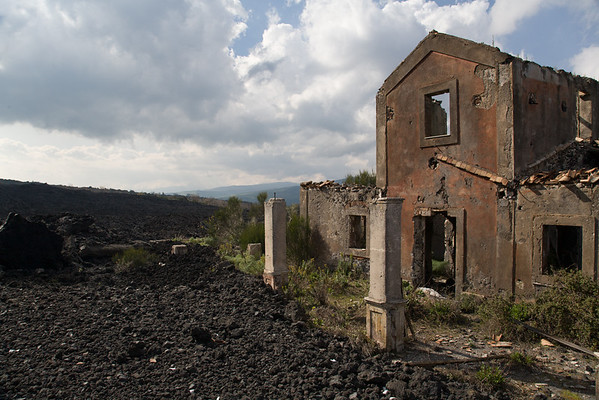 Randazzo (1981 eruption)