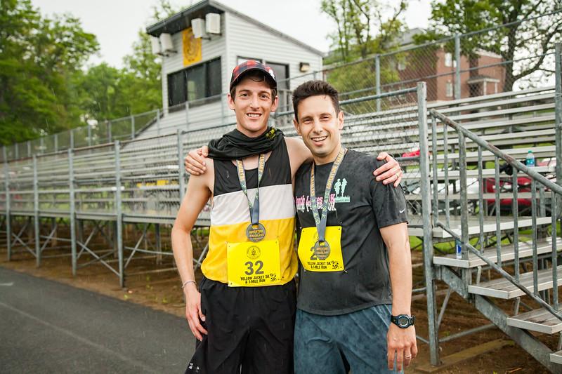 5k Race & Fun Run