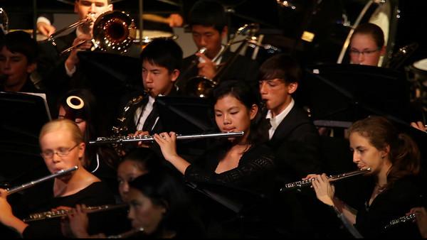 5/10/2012 Spring Symphonic & Concert Bands Concert