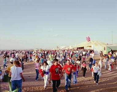 10-4-1992 Albuquerque Balloon Festival