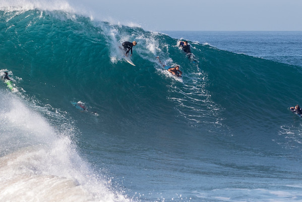 The Wedge 09/07/2015
