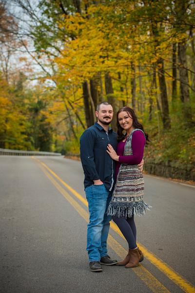 Derrik and Stephanie | Engaged