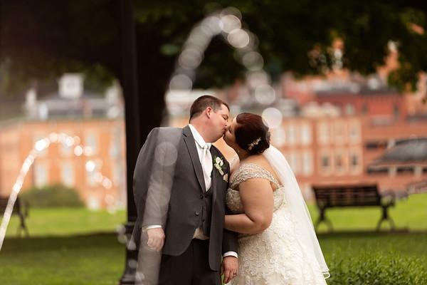 Walter and Saras Wedding