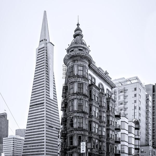 Columbus Tower Square