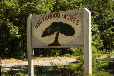 Northwood Acres Ball Ground GA