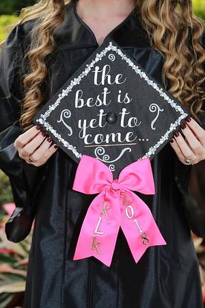 Kelsey's Graduation 12-12-2018