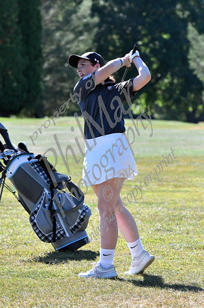 Berks Catholic Golf 2016 - 2017