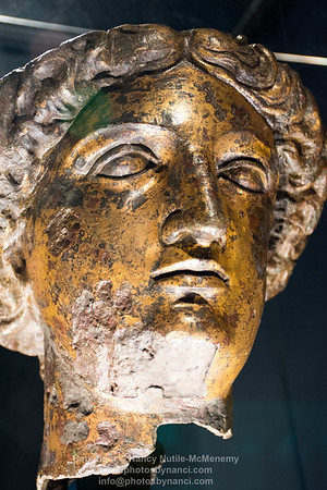 Bath, Roman Baths, Bath Abbey