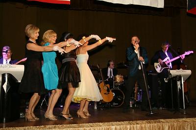 USA Dance Dallas 11th Anniversary Dance - Set 1