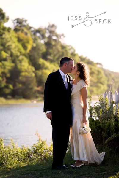 L & M's Wedding