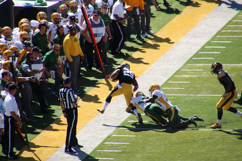2016 Bison Football - Iowa 025.JPG
