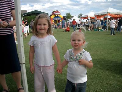2006 September Hidden Lakes Fair